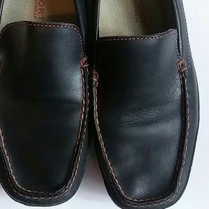 Rockport Shoes - Rockport loafers sz 9.5 M navy blue